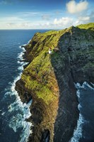 Makapuu Lighthouse by Cameron Brooks - various sizes