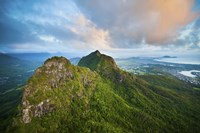 Olomana Sunrise by Cameron Brooks - various sizes