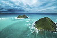 Stormy Lanikai by Cameron Brooks - various sizes