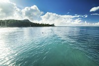 Waikiki Jetty by Cameron Brooks - various sizes
