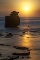 Bali Sunset by Dan Ballard - various sizes
