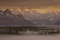 Moods Of Denali by Dan Ballard - various sizes