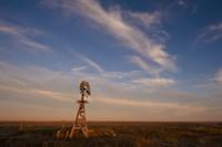 Prairie Glow by Dan Ballard - various sizes