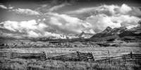 Colorado Fields Fine Art Print