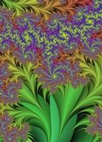 Floral I by DesignPics - various sizes