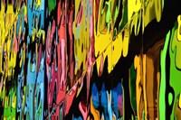 Melting Crayons II by DesignPics - various sizes - $38.49