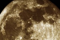 Moon 1 Fine Art Print