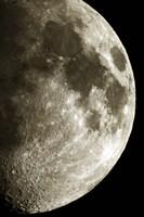Moon 3 Fine Art Print