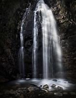 Waterfall Gully Second Falls Fine Art Print