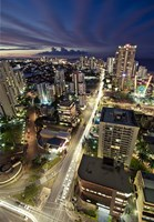 Gold Coast Highway by SD Smart - various sizes