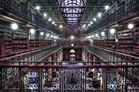 Mortlock Library by SD Smart - various sizes