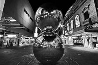 Rundle Mall by SD Smart - various sizes