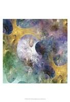 """Lunar Tiles I by James Burghardt - 13"""" x 19"""""""