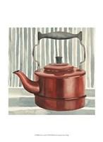 """Cafe au Lait I by Grace Popp - 10"""" x 13"""""""