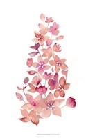 "Blossom Falls I by Grace Popp - 13"" x 19"", FulcrumGallery.com brand"