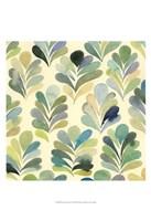 """Watercolor Palms II by Grace Popp - 13"""" x 19"""" - $12.99"""