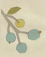 Simple Stems VIII by June Erica Vess - various sizes