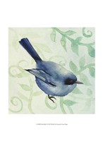 "Little Bird I by Grace Popp - 10"" x 13"""