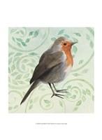 """Little Bird II by Grace Popp - 10"""" x 13"""""""