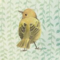 Little Bird IV by Grace Popp - various sizes