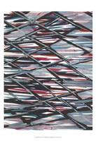 Chain Link I Framed Print