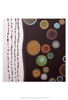 "Balance III by Irena Orlov - 13"" x 19"""
