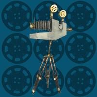 Vintage Film III by Grace Popp - various sizes
