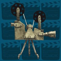 Vintage Film IV by Grace Popp - various sizes