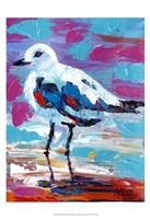 Seaside Birds II Fine Art Print