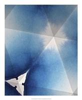"Indigo Daydream I by Renee Stramel - 18"" x 22"""