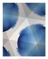 "Indigo Daydream VI by Renee Stramel - 18"" x 22"""