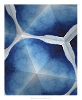 """Indigo Daydream VII by Renee Stramel - 18"""" x 22"""""""