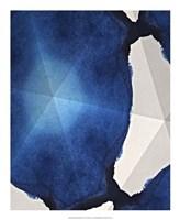 "Indigo Daydream IX by Renee Stramel - 18"" x 22"""