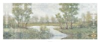 "Field & Stream by Timothy O'Toole - 69"" x 29"", FulcrumGallery.com brand"