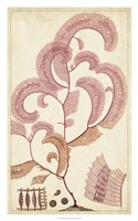 Turpin Seaweed III Fine Art Print