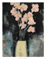 """Wildflower Stems I by Jennifer Goldberger - 20"""" x 26"""""""