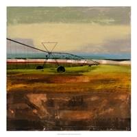 Texas Agriculture Fine Art Print