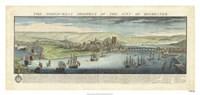 Buck's View - Rochester Fine Art Print