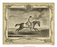 "22"" x 18"" Horse Art"