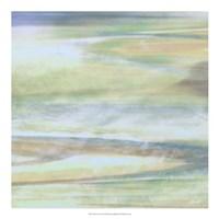 Heaven II Framed Print