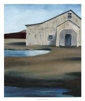"""Farmstead III by Grace Popp - 22"""" x 26"""" - $40.49"""