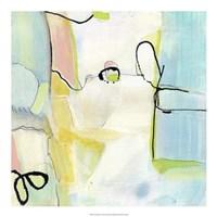 """Travelogue I by Jodi Fuchs - 20"""" x 20"""" - $27.99"""