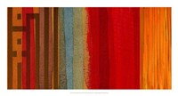 """The Language of Color I by Irena Orlov - 26"""" x 14"""""""