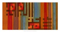 """The Language of Color III by Irena Orlov - 26"""" x 14"""""""