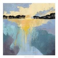 """Back Bay Sun I by Grace Popp - 20"""" x 20"""""""