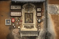 Madonna Grotto by Michael Harrison - various sizes