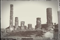 Columns by Michael Harrison - various sizes