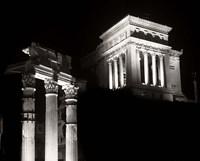 Forum Night by Michael Harrison - various sizes