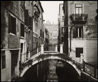 Venice Canal by Michael Harrison - various sizes
