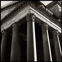 Pantheon by Michael Harrison - various sizes
